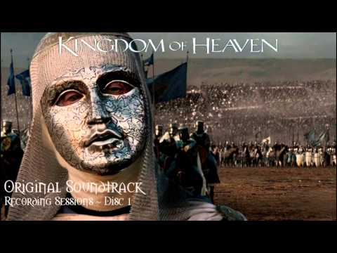 Kingdom of Heaven OST | Recording Sessions | Disc1