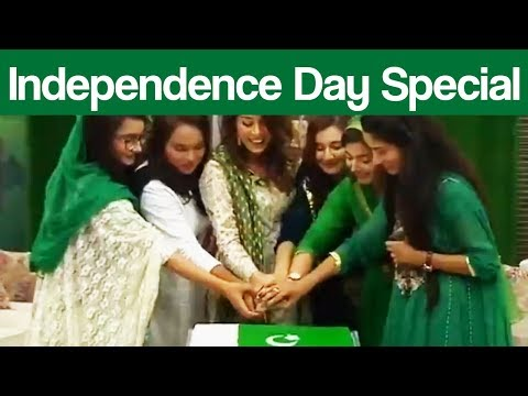 Mehekti Morning - 14 August - Independence Day Special - Atv News
