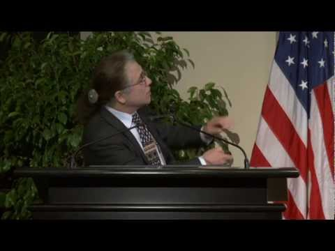 The Rise of China and Its Energy Implications: Panel II -- 3 of 4