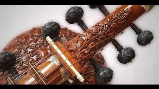 (नी सा सा) Paanchvi Kaali/5th Black/A# or Bb Tanpura Sound for Vocal Practice