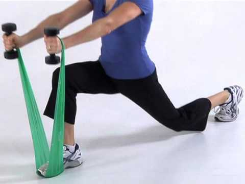 lose weight fast  lunge repeater  prevention magazine