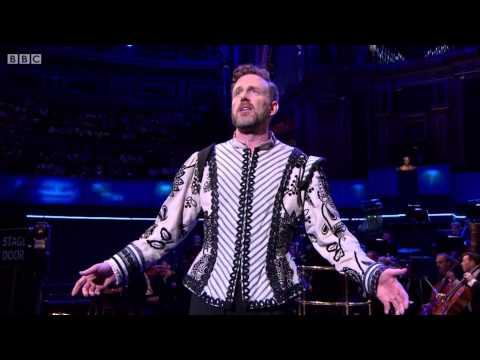 Ben Davis - Kiss Me Kate - So In Love