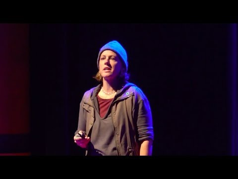 Climate Justice Now! How? | Jill MacIntyre Witt | TEDxVail