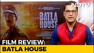 Movie Review: Batla House