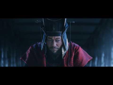 Total War: Three Kingdoms Announcement Cinematic Trailer