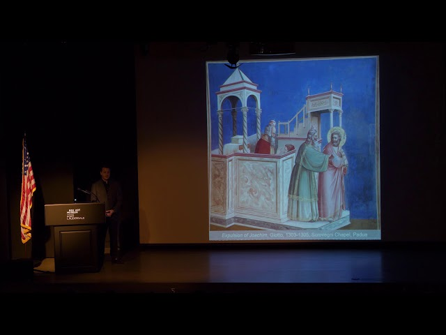 """Mona Lisa's Smile: Emotion in Italian Renaissance and Baroque Art"" by Rocky Ruggiero, Ph.D."