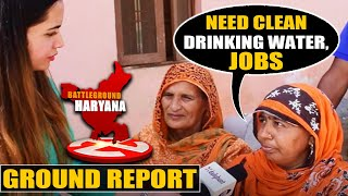 Watch What are the poll issues in Mehandipur Village in Bahadurgarh, Haryana | OneIndia News