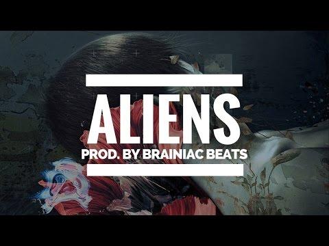 6lack-x-drake-x-dvsn-type-beat-aliens-instrumental-by-brainiac-beats