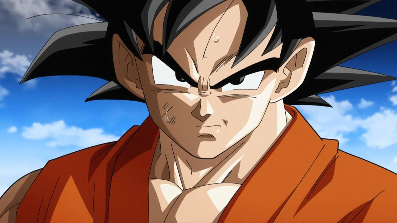 Dragon Ball Z Trailer