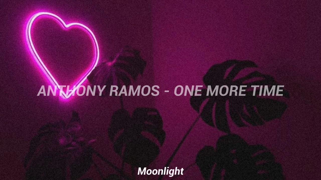 Download Anthony Ramos - One More Time // Traducida al español