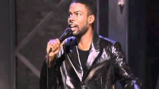 CHRIS ROCK  The Real Daddy