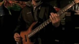 Smashing Pumpkins bass cover - Geek USA