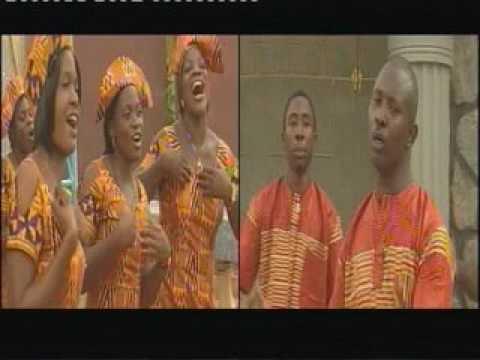 Download Abu Oma Catholic - Sorom Tobe Chukwu (Official Video)