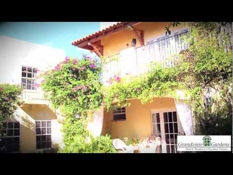 West Palm Beach Florida Grandview Gardens Bed & Breakfast and Vacation Homes Resort