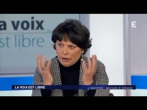 Michèle Rivasi : Faire le ménage dans le médicament et stopper le projet Center parc de Roybon