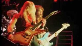 Iron Maiden - The Prisoner - Video Clip