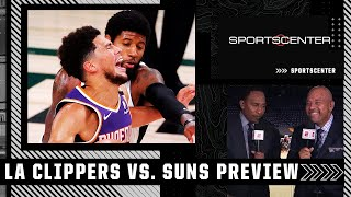 Kendrick Perkins, Michael Wilbon \u0026 Stephen A.'s WCF Game 2 preview | SportsCenter with Stephen A.