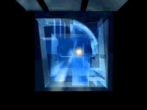 The Kidosaki House, Architect Tadao Ando - Animation - 1998