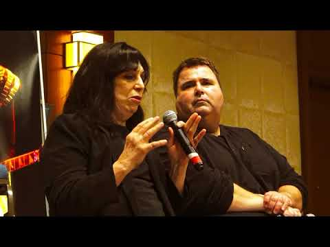 Vinnie Vincent - REVEALS HIMSELF AND THE TRUTH -The Warrior Rises - Atlanta Kiss Expo