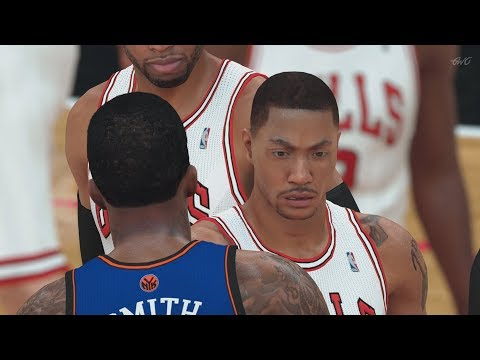 NBA 2K18 Gameplay - 11
