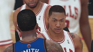 NBA 2K18 Gameplay - 11