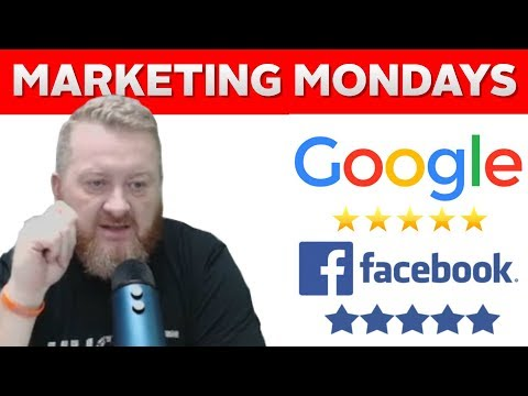 CUSTOMER REVIEWS - MARKETING MONDAY