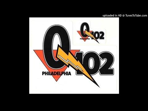 Q102 - WIOQ Philadelphia - May 1990 - Bubba The Love Sponge