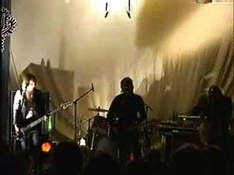 Mew -  Fear Me, December + Circuitry of the Wolf + Chinaberry Tree - live P3 2005 (part 1/12) mp3