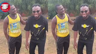 When Zionfelix Visited Funny Face At Home