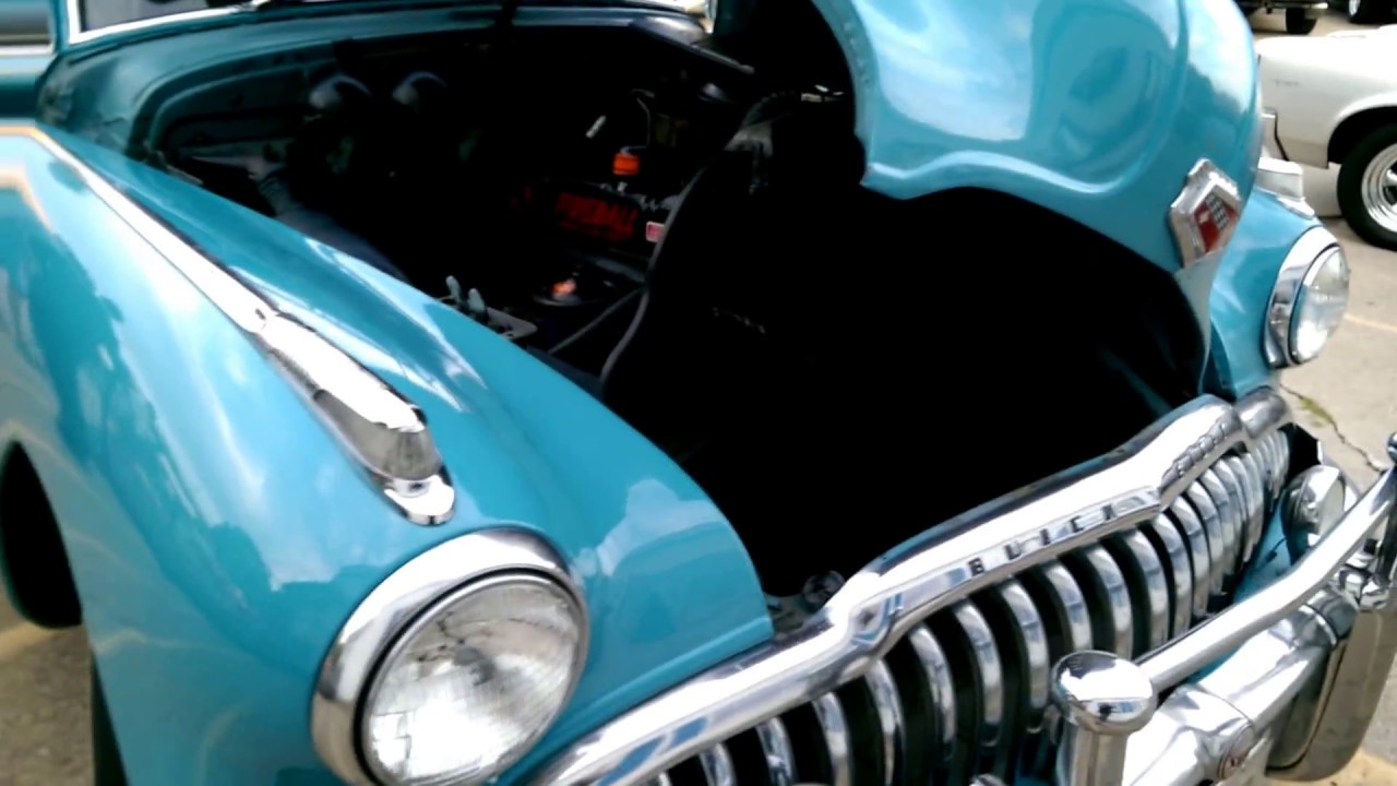 Classic Cars in Hastings, Minnesota # 3 - YouTube
