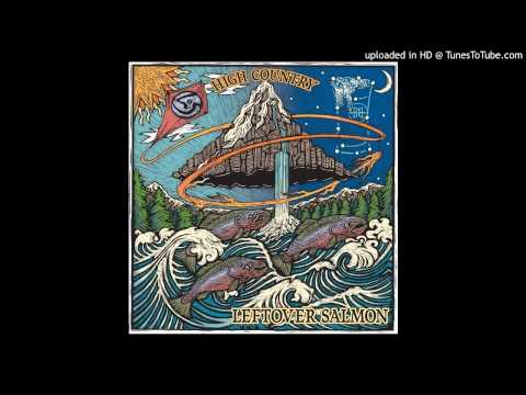Leftover Salmon - High Country (studio) mp3