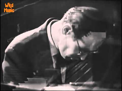 Bill Evans - Detour Ahead (1965 Live Video)