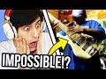 Everybody said this Bass Solo is IMPOSSIBLE...