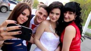 Дмитрий & Татьяна Свадьба в Губкине