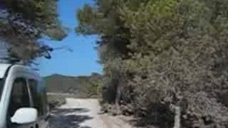 Ibiza Cap Falco Salinas by Sun Radio Ibiza TV