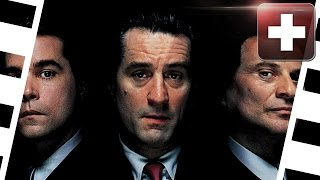 Kino+ #58 | #2 | Hausaufgabe: Goodfellas | Colins Top Ten: Gruselfilme | Legend