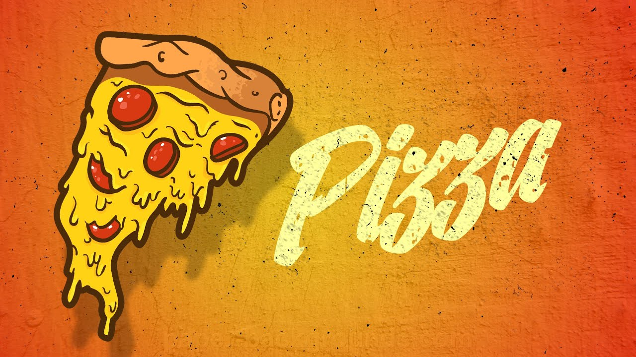 animated pizza wallpaper - photo #3