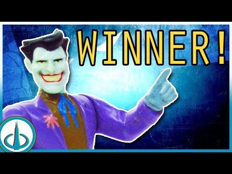 GIVEAWAY WINNER!   10K Subs Contest