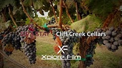 Cliff Creek Cellars Southern Oregon
