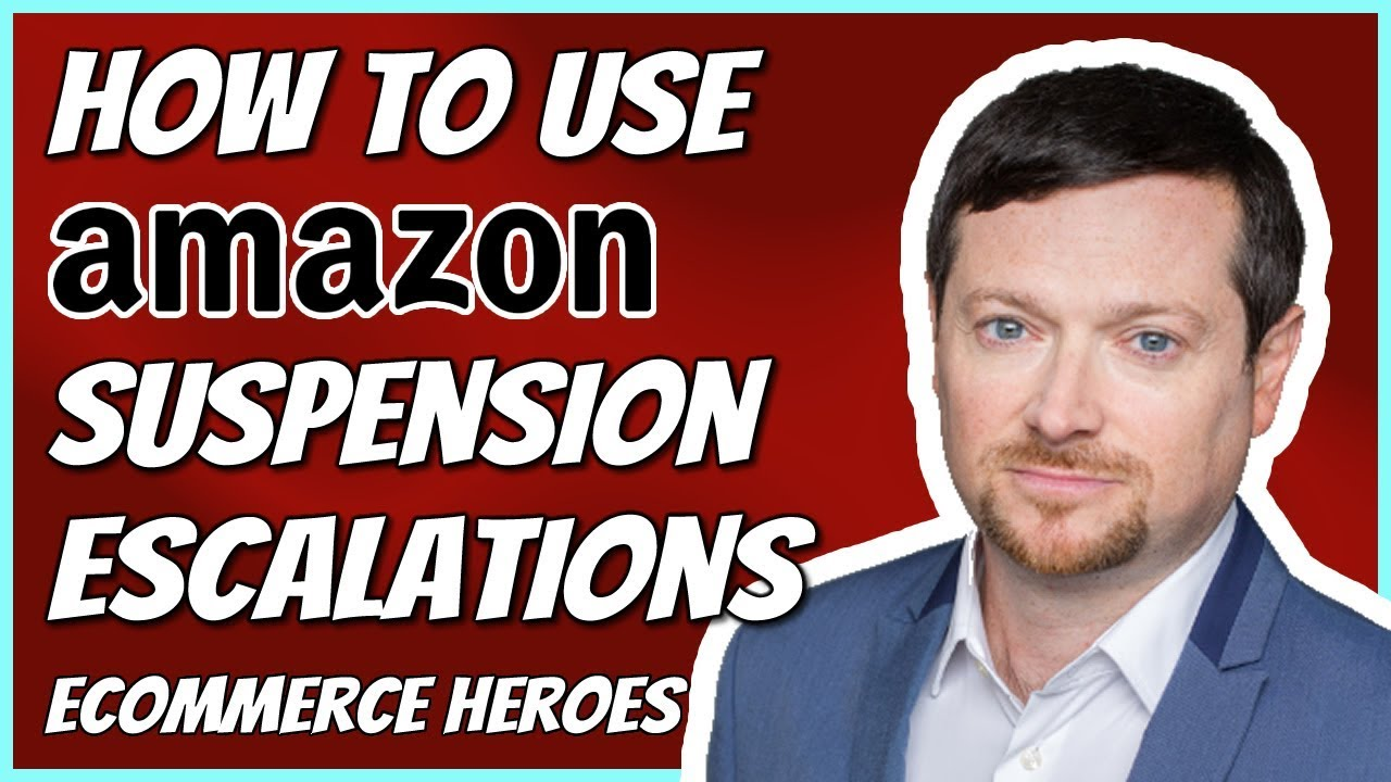 How To Use Amazon Suspension Appeal Escalations The Right Way