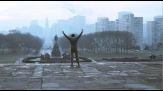 Favourite Movies: Rocky (John G. Avildsen, 1976)