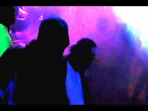 8TH STREET MUSIC ; PARTY SONG ,FEATURING MR FAB SHOW FOOTAGE