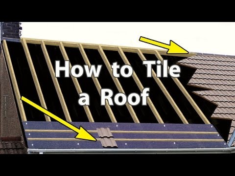 how-to-tile-a-roof-with-clay-or-concrete-tiles---new-roof