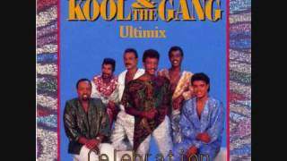 Celebration - Kool and the Gang - Ultimix