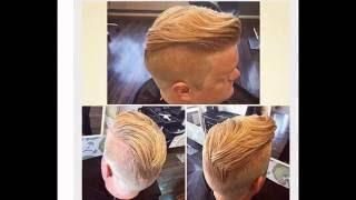 7 Best hairstyles for balding men in 2016