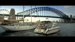 TOURISM AUSTRALIA /  RESTAURANT AUSTRALIA FILM