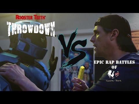 ERBRT vs RTT- Joel vs Caboose
