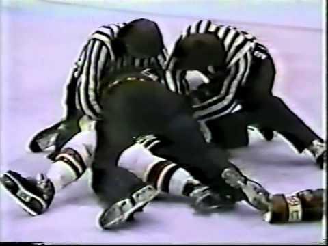1982-83 Flyers