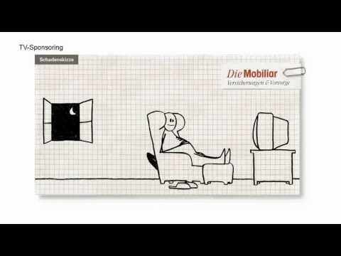 Mobiliar einbrecher youtube for Versicherung mobiliar