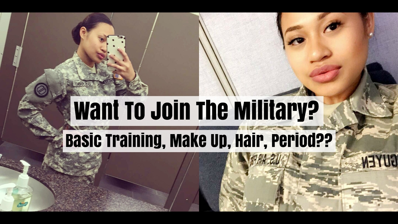 Can a woman join the marines